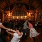 Finsbury Town Hall April Fools Dance