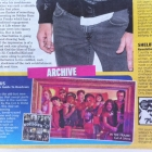Review of Beginners Guide to Hoedown, Mirror, 14th October 2011